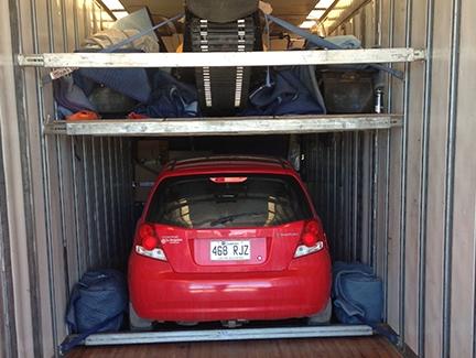 déménagement véhicule