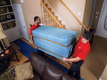 déménagement de meuble
