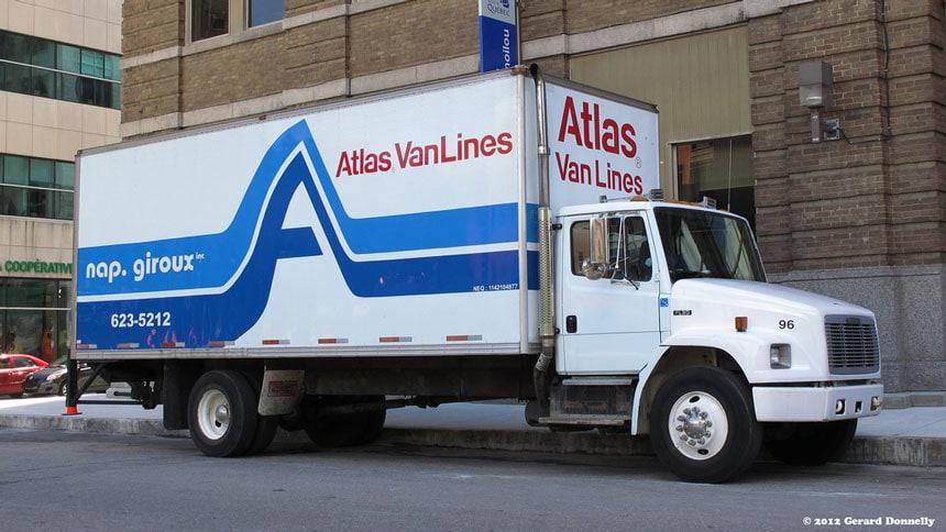 camion atlas